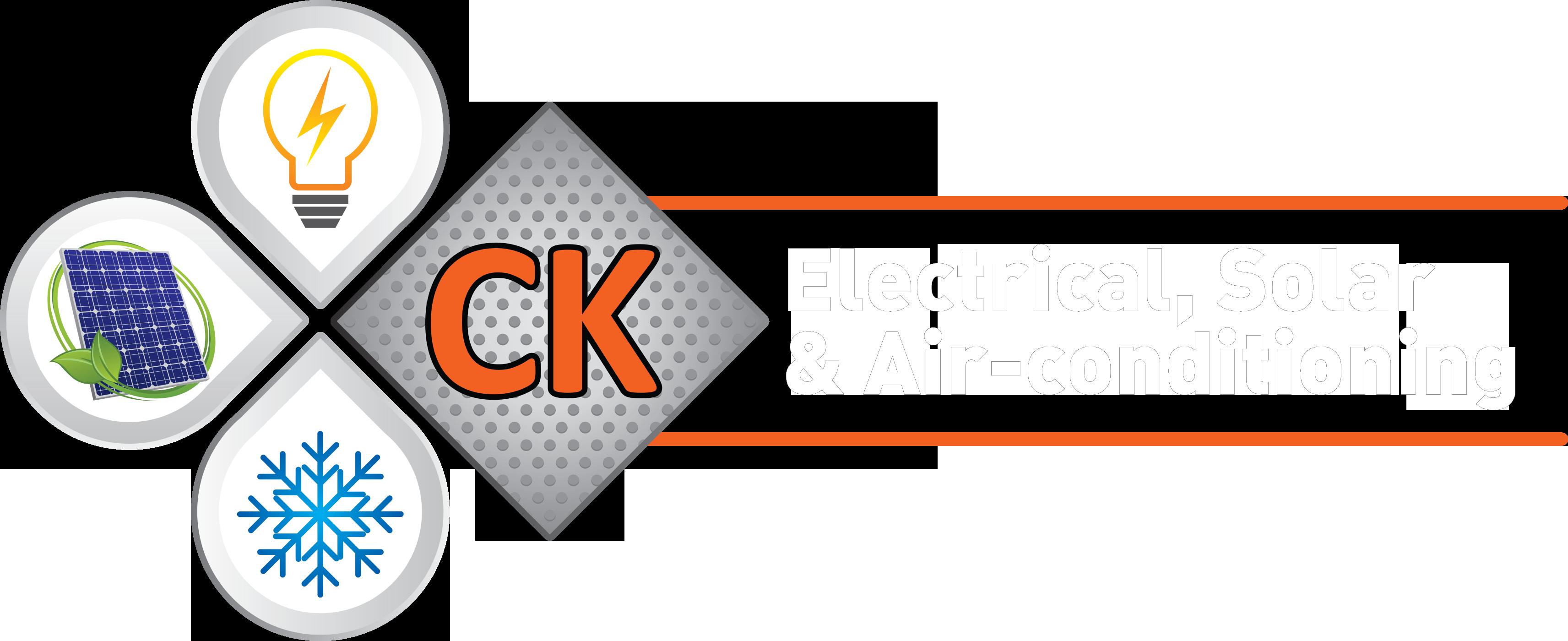 CK ESA | Electrical, Solar & Air-Conditioning Services Brisbane