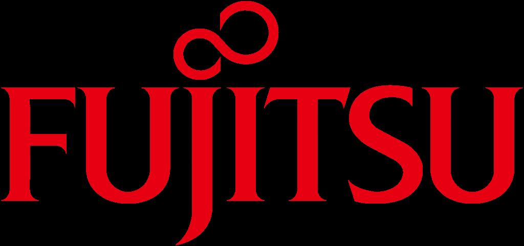 Fujitsu logo
