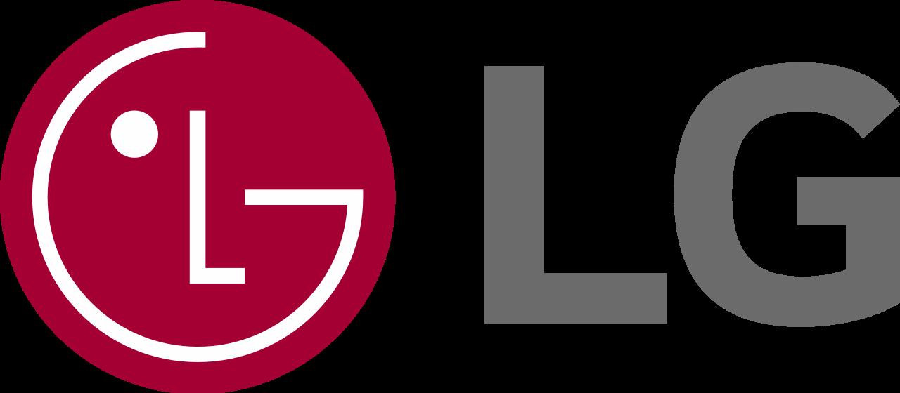 LG solar logo