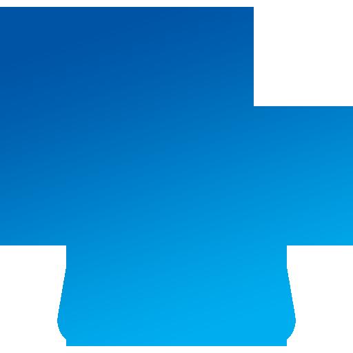 star gradient